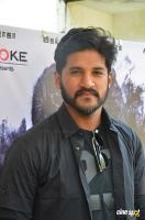 Vijay Yesudas at Padai Veeran Audio Launch (6)