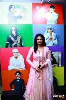 Keerthy Suresh at Live Art Museum Launch (2)