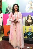 Keerthy Suresh at Live Art Museum Launch (3)