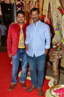 Kalamandir CMD Prasad Chalavadi Daughter Wedding (45)