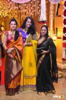 Kalamandir CMD Prasad Chalavadi Daughter Wedding (52)