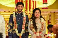 Kalamandir CMD Prasad Chalavadi Daughter Wedding (57)
