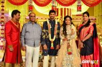Kalamandir CMD Prasad Chalavadi Daughter Wedding (58)