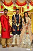 Kalamandir CMD Prasad Chalavadi Daughter Wedding (60)