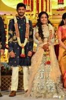 Kalamandir CMD Prasad Chalavadi Daughter Wedding (62)