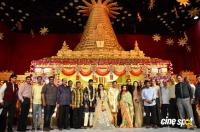 Kalamandir CMD Prasad Chalavadi Daughter Wedding (64)