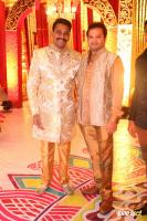 Kalamandir CMD Prasad Chalavadi Daughter Wedding (9)