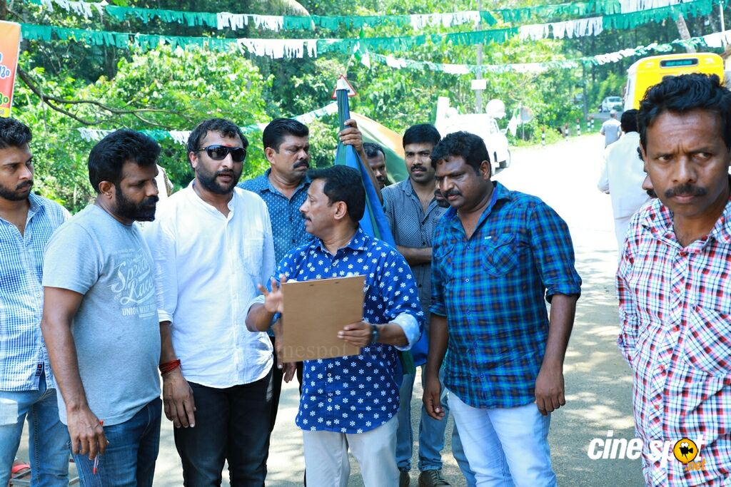 Perinoral Movie Working Stills (12)