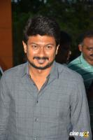 Udhayanidhi at Saravanan Irukka Bayamaen Press Meet (3)
