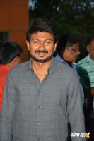 Udhayanidhi at Saravanan Irukka Bayamaen Press Meet (4)
