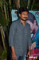 Udhayanidhi at Saravanan Irukka Bayamaen Press Meet (5)