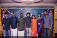 Paippin Chuvattile Pranayam Movie Pooja (22)