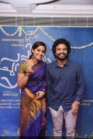 Paippin Chuvattile Pranayam Movie Pooja (24)