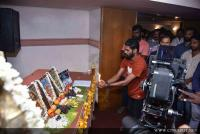 Paippin Chuvattile Pranayam Movie Pooja (25)