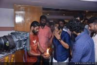 Paippin Chuvattile Pranayam Movie Pooja (26)