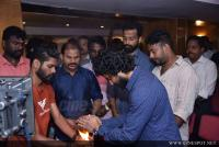 Paippin Chuvattile Pranayam Movie Pooja (27)