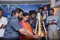 Paippin Chuvattile Pranayam Movie Pooja (28)