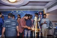 Paippin Chuvattile Pranayam Movie Pooja (29)