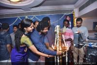 Paippin Chuvattile Pranayam Movie Pooja (30)