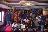 Paippin Chuvattile Pranayam Movie Pooja (12)