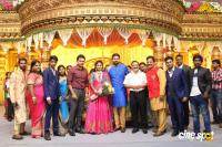 FEFSI Vijayan Master Son Wedding Reception Photos