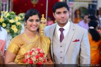 Shalu Kurian marriage photos