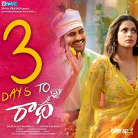 Radha 3 Days To Go Poster