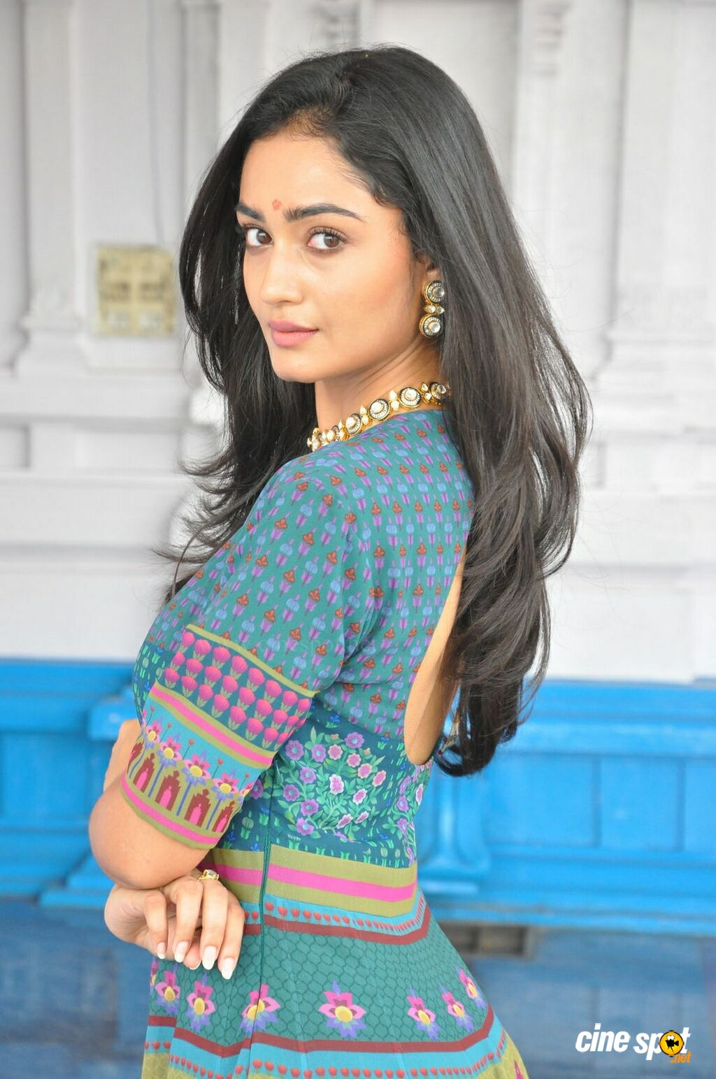 Tridha Choudhury Latest Photos (9)