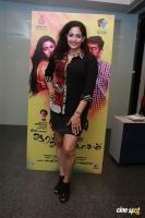 Komal Sharma at Aarambame Attagasam Special Show (1)