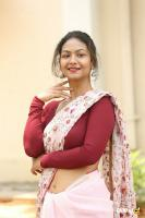 Aditi Myakal Actress Photos