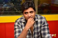 Adivi Sesh at Ami Tumi First Song Launch (1)