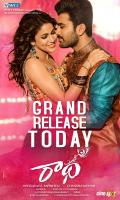 Radha Releasing Today Wallpapers (2)