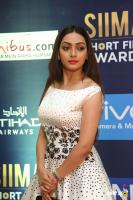 Pooja Salvi at SIIMA Short Film Awards 2017 (5)