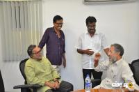 Association of Cine & TV Art Directors of Southern India Web Site Launch (4)