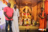 Raghava Lawrence Open Temple for His Living Mother (18)