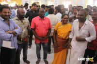 Raghava Lawrence Open Temple for His Living Mother (21)