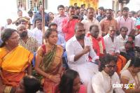 Raghava Lawrence Open Temple for His Living Mother (23)