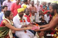 Raghava Lawrence Open Temple for His Living Mother (24)