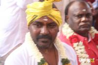 Raghava Lawrence Open Temple for His Living Mother (26)