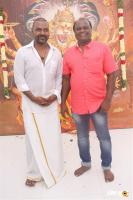 Raghava Lawrence Open Temple for His Living Mother (6)