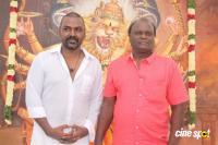 Raghava Lawrence Open Temple for His Living Mother (7)