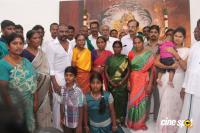 Raghava Lawrence Open Temple for His Living Mother (9)