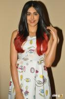 Adah Sharma at OPPO F3 Launch (2)