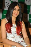 Adah Sharma at OPPO F3 Launch (29)