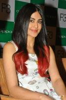 Adah Sharma at OPPO F3 Launch (30)