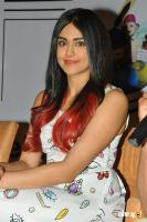 Adah Sharma at OPPO F3 Launch (31)