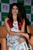 Adah Sharma at OPPO F3 Launch (33)