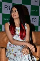 Adah Sharma at OPPO F3 Launch (34)