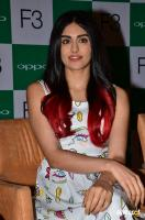 Adah Sharma at OPPO F3 Launch (35)