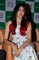 Adah Sharma at OPPO F3 Launch (36)